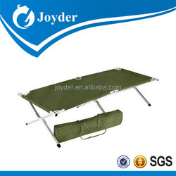 selling comfortable 2015 cheap folding beach camping bed
