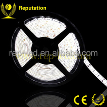 2015 new products double row 20mm width 5050 smd LED flexible LED strip 120leds/m 24V