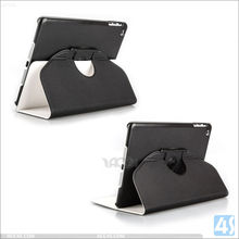 2015 Sinofly hot new degree 360 rotation leather cases covers for ipad air 2