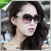 2015 Wholesale China Factory Brand Color Changing Sports Fashionable Sunglasses