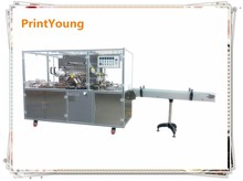 PRY-300 Full automatic cellophane overwrapping machine for sale