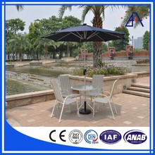 Customized Foldable Aluminum Outdoor Umbrella