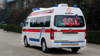 EMERGENCY AMBULANCE FOR SALE