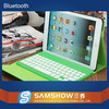 Hot sale chinese cheap keyboard for tablet pc bluetooth keyboard for iPad 5