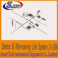 S-LINK control units SL-GU1-C SUNX Sensors