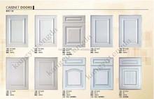 ประเภทเกาะตู้อะคริลิ& แผงประตูการรักษาพื้นผิวอะคริลิครัวตู้ประตูอลูมิเนียมประตูตู้ครัวการออกแบบ