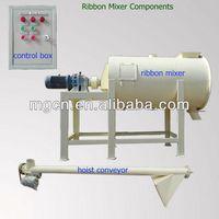 Professional manufacturer high quality paste mortar mixer export