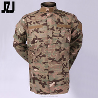 Army Woodland Camouflage Printing Cheap Military Uniform