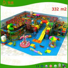 2013 hot sale indoor kids play center equipment