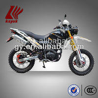 2014 China made hot sell 250cc Dirt Bike Cheap, Double lamp,KN250GY-D