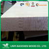 Hot Sale 30mm Radiate pine Solid Wood finger joint Panel