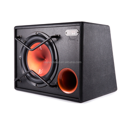 JD-103D 2015 special offer PU 10 inch 150RMS Power Subwoofer