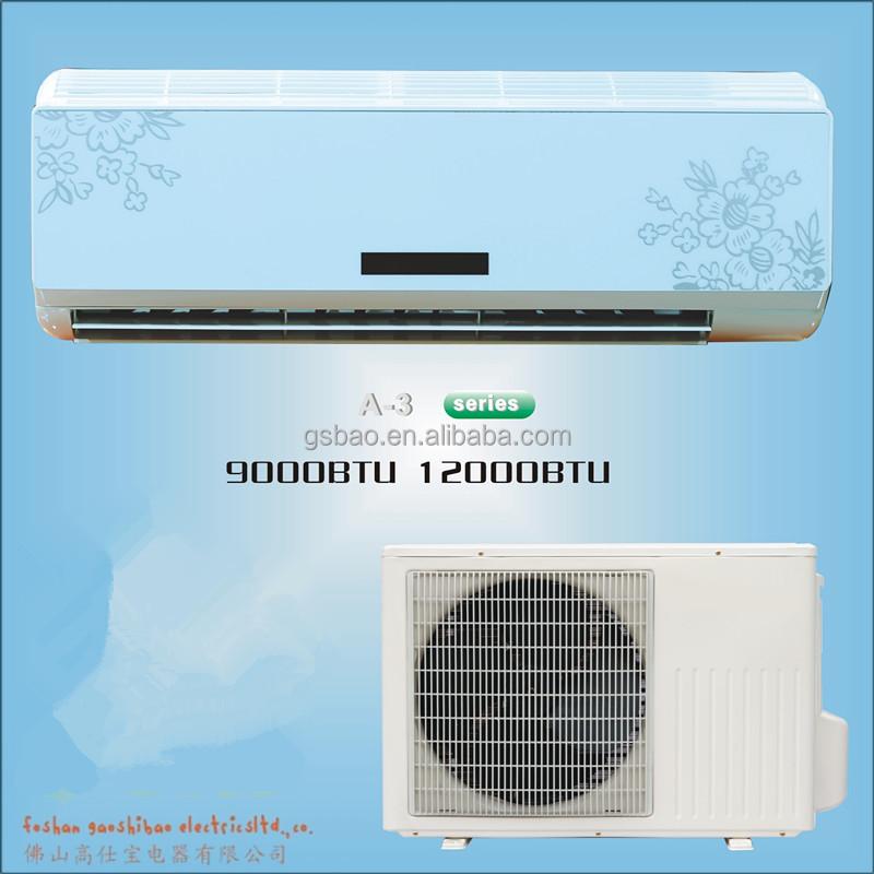 air condition 12000BTU 18000BTU