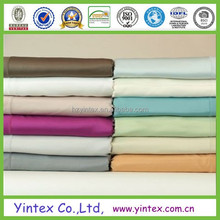 Copper infused fabric Antibacterial soft bamboo bed sheet