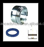 bathroom accessories BRASS sanitary pipe FITTINGs of water saving faucet aerator