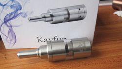 Rebuildable and adjustable Kayfun atomizer/ kayfun 3.1 clone/ kayfun lite 3.1