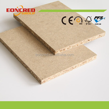 Melamine Low Prices Thin Particle Board Sheets