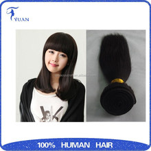 Factory price high demand products natural cheap real hair extensions malaysian straight hair