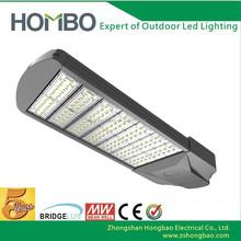 60W-350w BridgeLux UL DLC led street light driveway pole light
