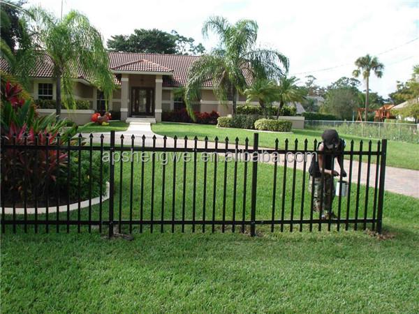 cerca jardim cachorro:Amplamente utilizado em casas, comunidade, jardins, escolas, fábricas