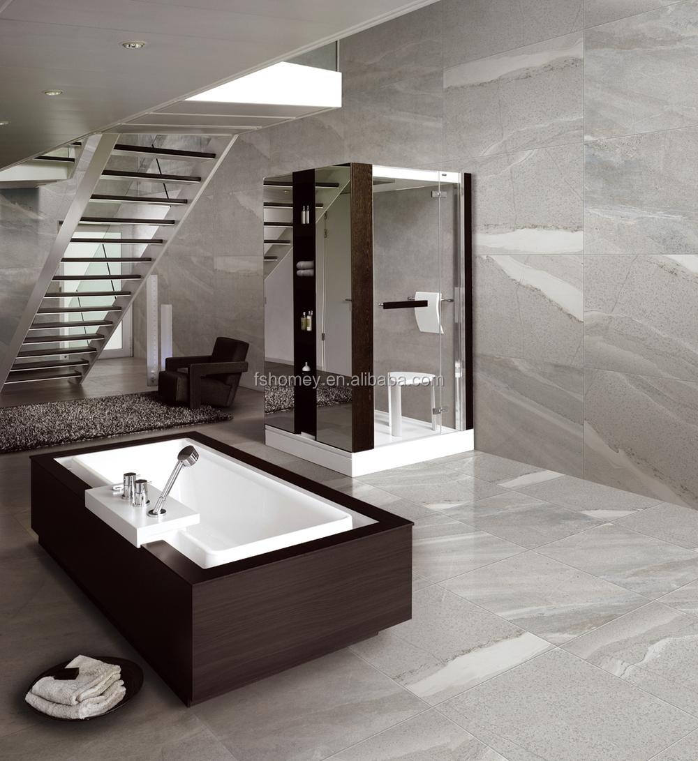 600x600mm bathroom tile 3d ceramic floor tile antibacterial vinyl flooring 2014 bathroom