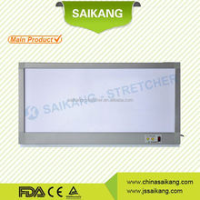 SK-L554 led medical x ray film viewer for hospital