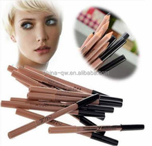 Menow P09015 cosmetic dual pencil for face concealer and eyebrow