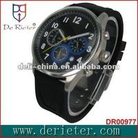 factory wholesale Lower Price fashion watches men Promotional gifts SINOBI wristwatch