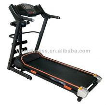 Motorized Manual 2.0HP Treadmill walking machine