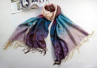 2015 HOT OEM The new jacquard scarf Narcissus pattern to restore ancient ways more warm shawl The scarf