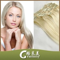 Alibaba Express High Quality full head cheap human hair weaves in bulk