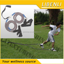 Multi functional foot trainer with sleeve