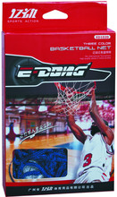 E-DONG 3 Color Polyester Basketball Nets ED1020