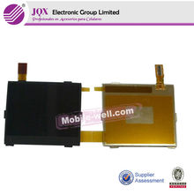 replacement cell phone spare part for blackberry curve 9360 lcd display