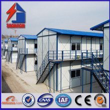low cost prefab house plans made in Shanghai