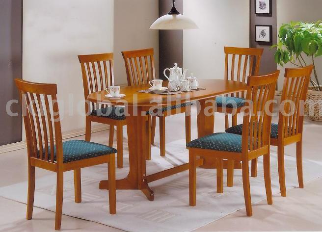 Dining Set Table Parson Chair Dining Room Solid Wood Mdf  : dining set table parson chair dining room from alibaba.com size 656 x 473 jpeg 48kB