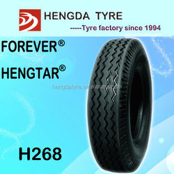 trailer tyres 11-22.5 rib and lug pattern with ISO DOT CCC truck tyre