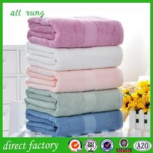 high quality bamboo towel