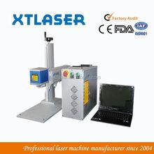 Low Pirce,Optical Fiber laser metal marking machine eastern,Laser Marker