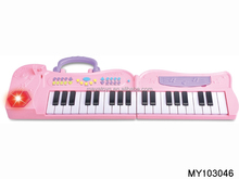 best selling products /musical instruments/ folding piano keyboard/ electronic organ