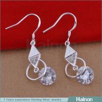 hainon best online jewelry stores drop earring