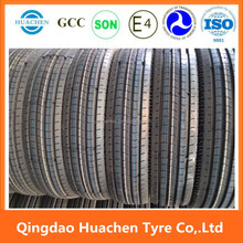 Discount truck tires tyre industry 12R22.5 used for transport vehicle