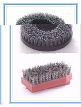 diamond grinding brush, diamond polishing brush, granite and marble polishing brush