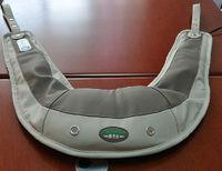 Wellness Spiral Vibration Slimming Massager Belt