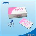 china venda quente ce fda marcação alta qualidade de teste de gravidez saco de papel