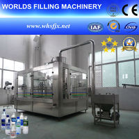 CCGF24-24-8 Automatic Pure Water Bottle Filler