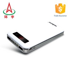 New Products hot sale 20000mah power bank for mobile phone OEM Solar Power Bank for Smartphone