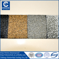 3mm 4mm waterproof membrane underlayment for tunnel and swimming pool