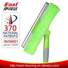 long handle window thin rubber squeegee
