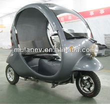 2013new fashional three wheels electric vehicle